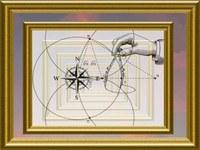 compas cadre